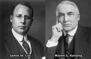 Cox and Harding